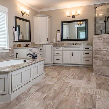 Shaw Stone Flooring | Houston, TX