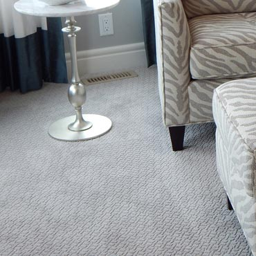 Wear-Dated Carpet Fiber | Houston, TX