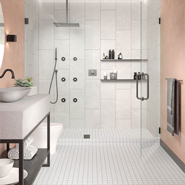 Interceramic Tile - Lakemont